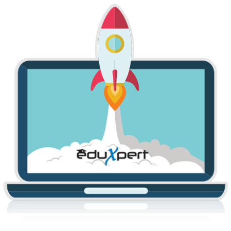 Eduxpert school management software free trial for a month
