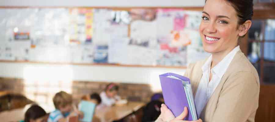 EduXpert School management system for teachers