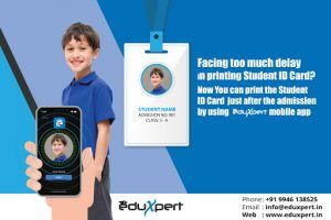 School Id Card generator | EduXpert