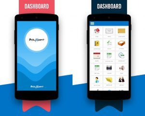 eduxpert mobile app