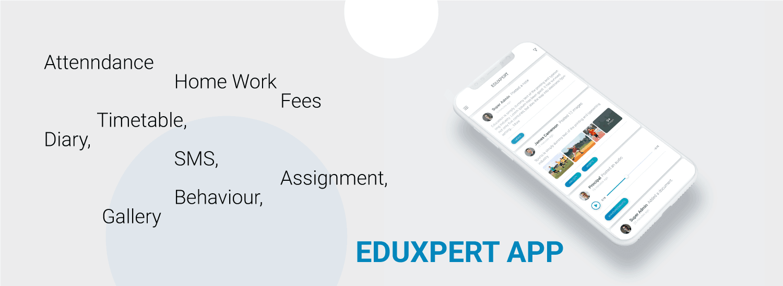 Eduxpert launches new Mobile App