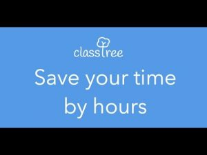 classs tree app
