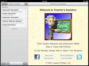 teachers assitant pro