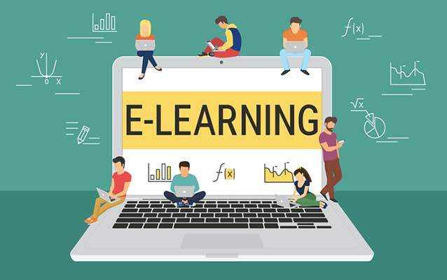 Online education in India | Future of e-Learning in India